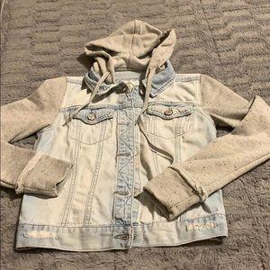 Denim Jacket XS